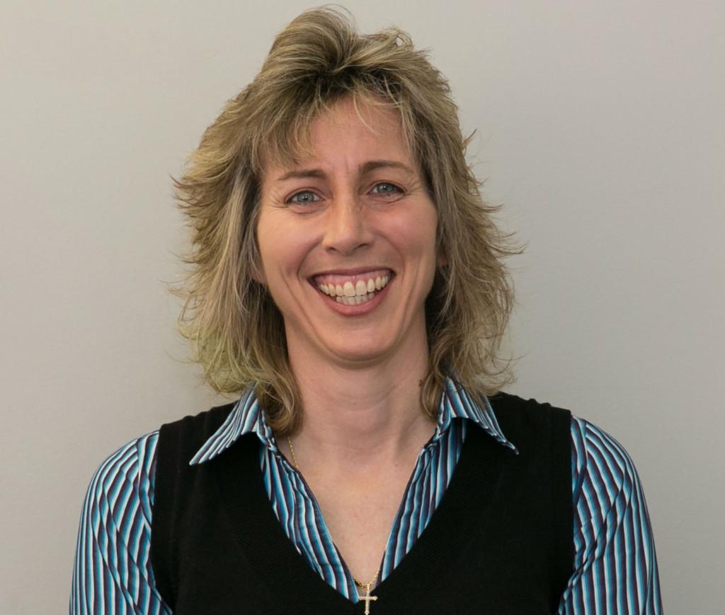 Karen Pfeil, MA, PT